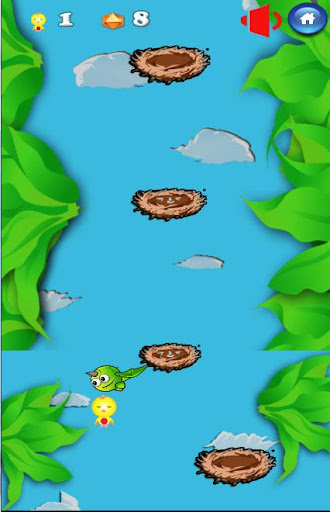 Swetty Bird Funny