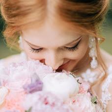 Wedding photographer Kirill Sokolov (sokolovkirill). Photo of 09.07.2018