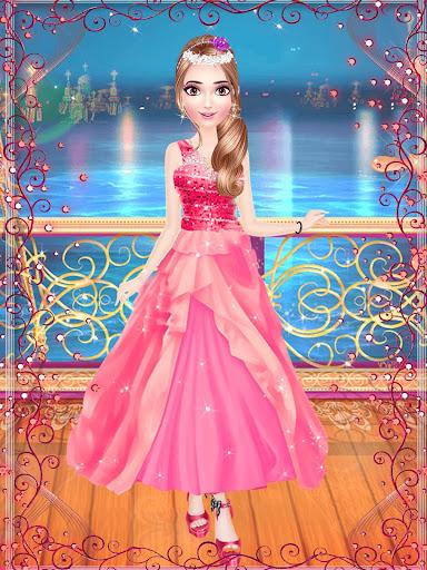 Princess Wedding Makeover 2 - Makeover Salon 1.11 screenshots 10