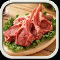 Рецепты из мяса и птицы icon