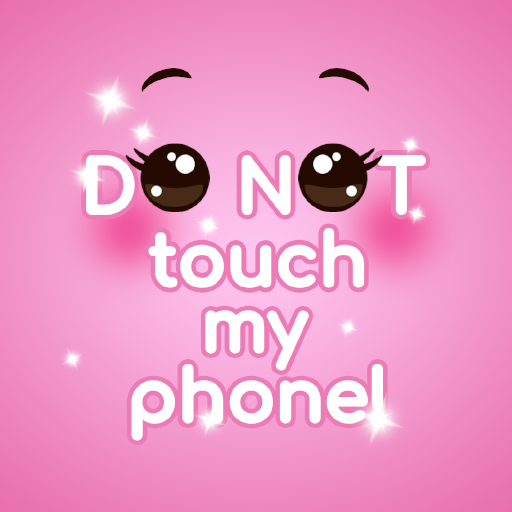 Girly Lock Screen Wallpaper With Quotes Apps On Google Play