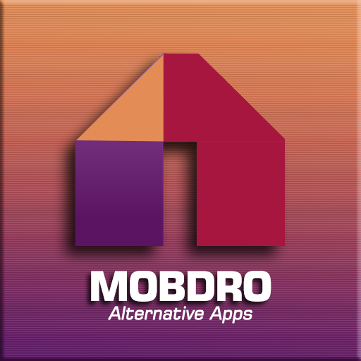 Alternative Mobdro Review 書籍 App LOGO-硬是要APP