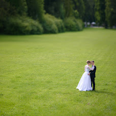 Wedding photographer Artem Grinev (GreenEV). Photo of 27.10.2018