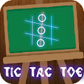 Tic Tac Toe glow - Best Puzzle Game