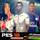 Fan PES 2018 Walktrough icon