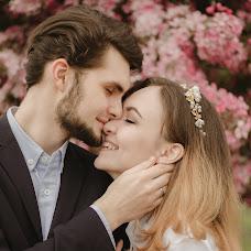 Hochzeitsfotograf Sergey Kolobov (kololobov). Foto vom 22.05.2019