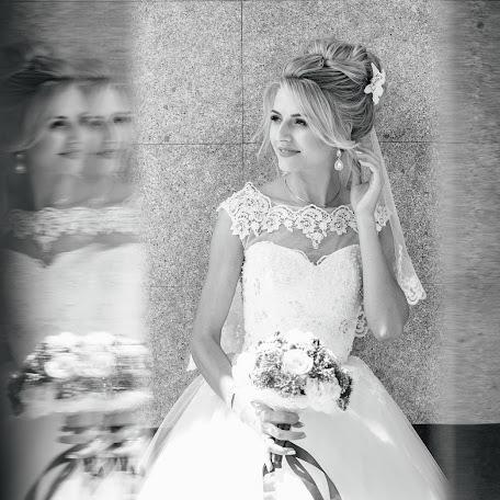 Wedding photographer Vitaliy Plotnikov (plotnikov100). Photo of 09.11.2017