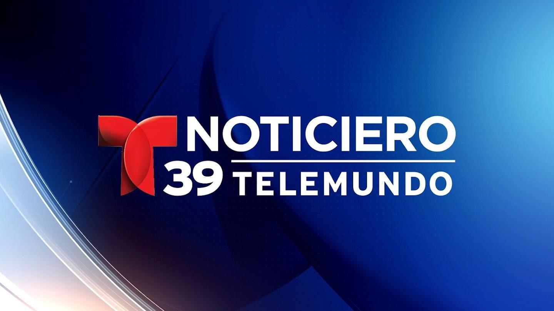 Noticiero Telemundo 39 at 4:30pm