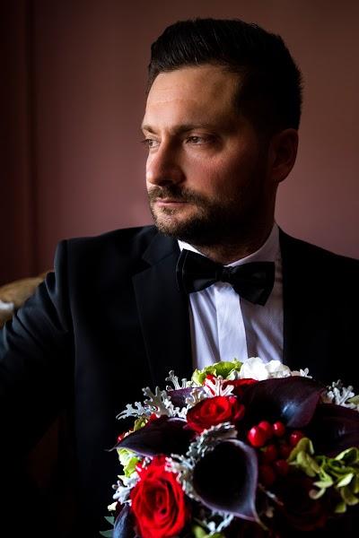 Fotograful de nuntă Cristian Cinta (Mareki). Fotografia din 21.01.2018