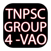 TNPSC GROUP 4 and VAO STUDY MATERIALS