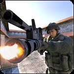 Sniper Gangster Mafia War Icon