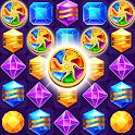 Jewels Adventure Star icon