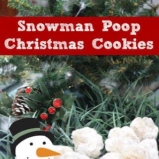 Christmas Marshmallow Snowman Recipes