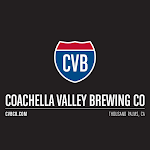 Logo for Coachella Valley Brewing Company