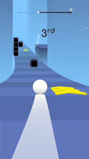 Balls Racing:Roll screenshot 6
