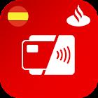 Santander Consumer Pay icon