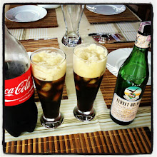 Photo: My favorite drink! Fernet :)