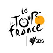 SBS Tour de France ŠKODA Tour Tracker 2018
