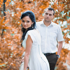 Wedding photographer Igor Reschikov (reshikov). Photo of 20.10.2013
