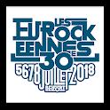 Les Eurockéennes de Belfort 2018 icon