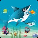 Shark Journey icon