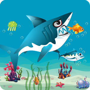 Shark Journey for PC and MAC