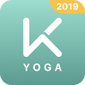 Keep Yoga - Yoga & Meditation, Yoga Daily Fitness icon