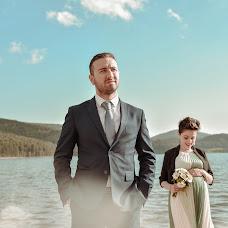 Wedding photographer Luigi Tiano (LuigiTiano). Photo of 12.06.2018