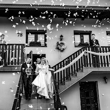 Wedding photographer Krzysztof Jaworz (kjaworz). Photo of 29.04.2017