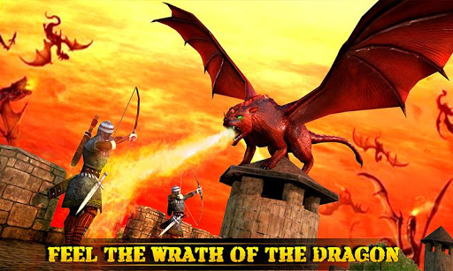 War Of Dragons 2016 1.2 screenshots 1