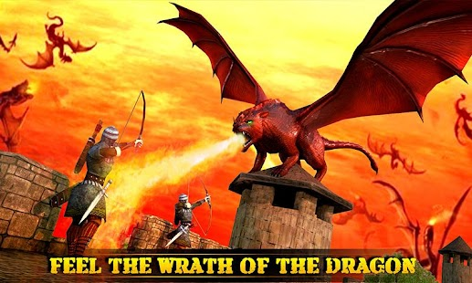 War Of Dragons 2016 Imagen do Jogo