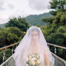 Свадебный фотограф Полина Готовая (polinagotovaya). Фотография от 10.09.2019
