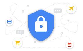 Proteja su aplicación con los controles de marca integrados