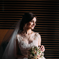 Wedding photographer Roman Yaskovec (YRoman). Photo of 08.05.2017