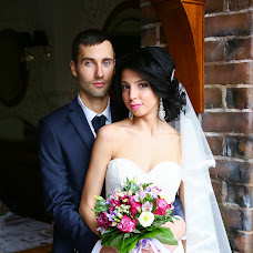 Wedding photographer Alina Churbanova (AlinaCh). Photo of 27.10.2015