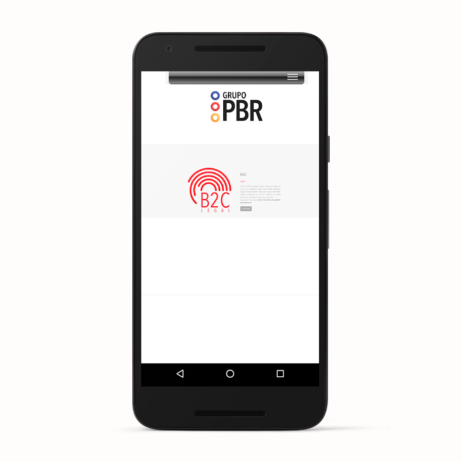 Grupo PBR- screenshot