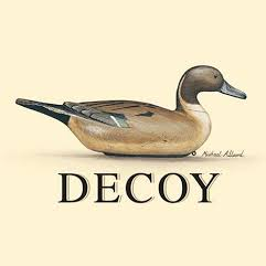 Logo for Decoy Red Blend