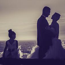 Fotógrafo de casamento Dani Amorim (daniamorim). Foto de 17.10.2016