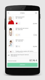 App PULL&BEAR APK for Windows Phone