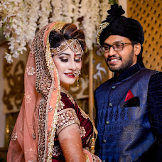 Wedding photographer Zakir Hossain (zakir). Photo of 13.09.2017