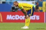Ook Zweedse ex-ploegmaat Kompany aangeboden bij Anderlecht voor de spitspositie