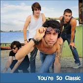 You're so Classic