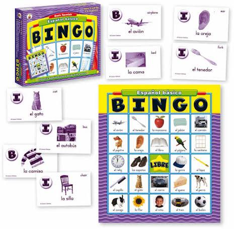 Bingo - Spanska 7763-590-1
