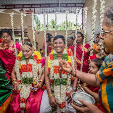 Wedding photographer Sujith Kumar (incognitoframes). Photo of 06.09.2017