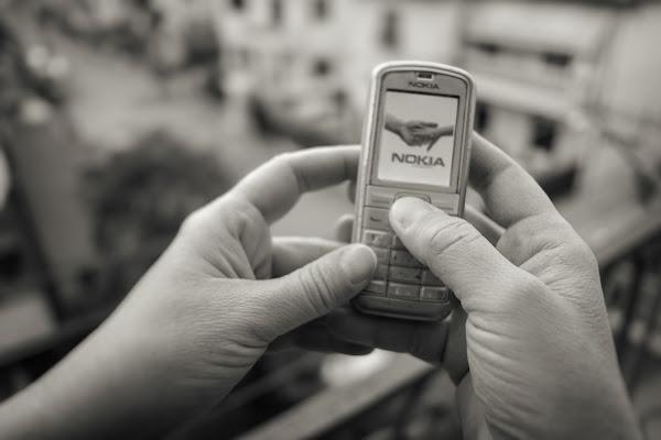 Quando era ancora un telefono di Giovi18
