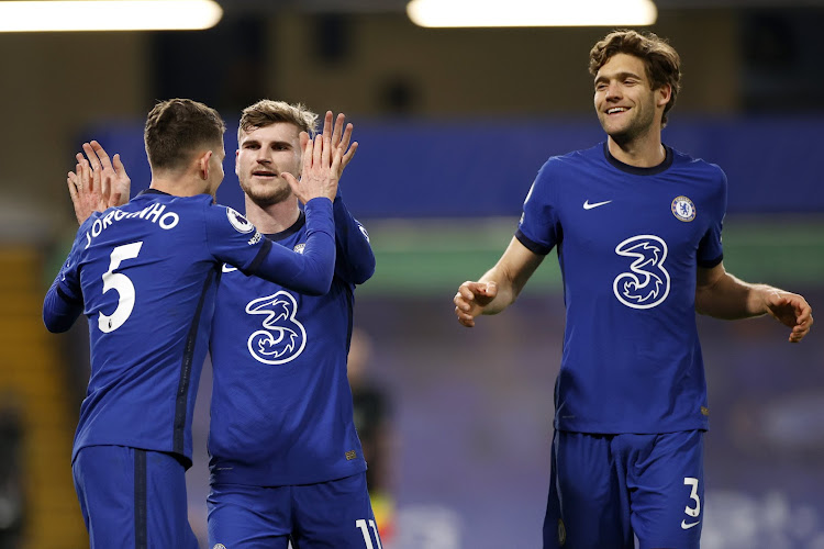 Premier League : Leeds tient Chelsea en échec