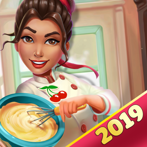 Cook It! Chef Restaurant Girls Cooking Games Craze Icon