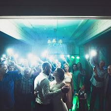 Wedding photographer Anatoliy Levchenko (shrekrus). Photo of 04.06.2017