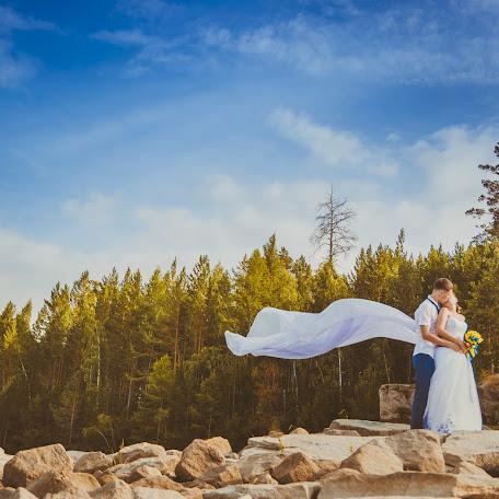 Wedding photographer Vladislav Artemev (cyberart). Photo of 12.08.2016