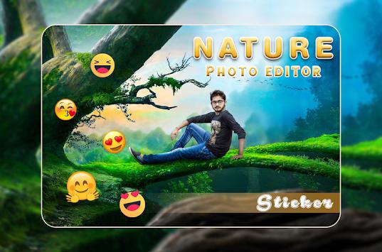 Download Nature Cut Cut - BackgroundChanger & Photo Editor